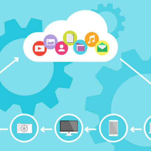 Five Reasons Your Business Needs Cloud Computing