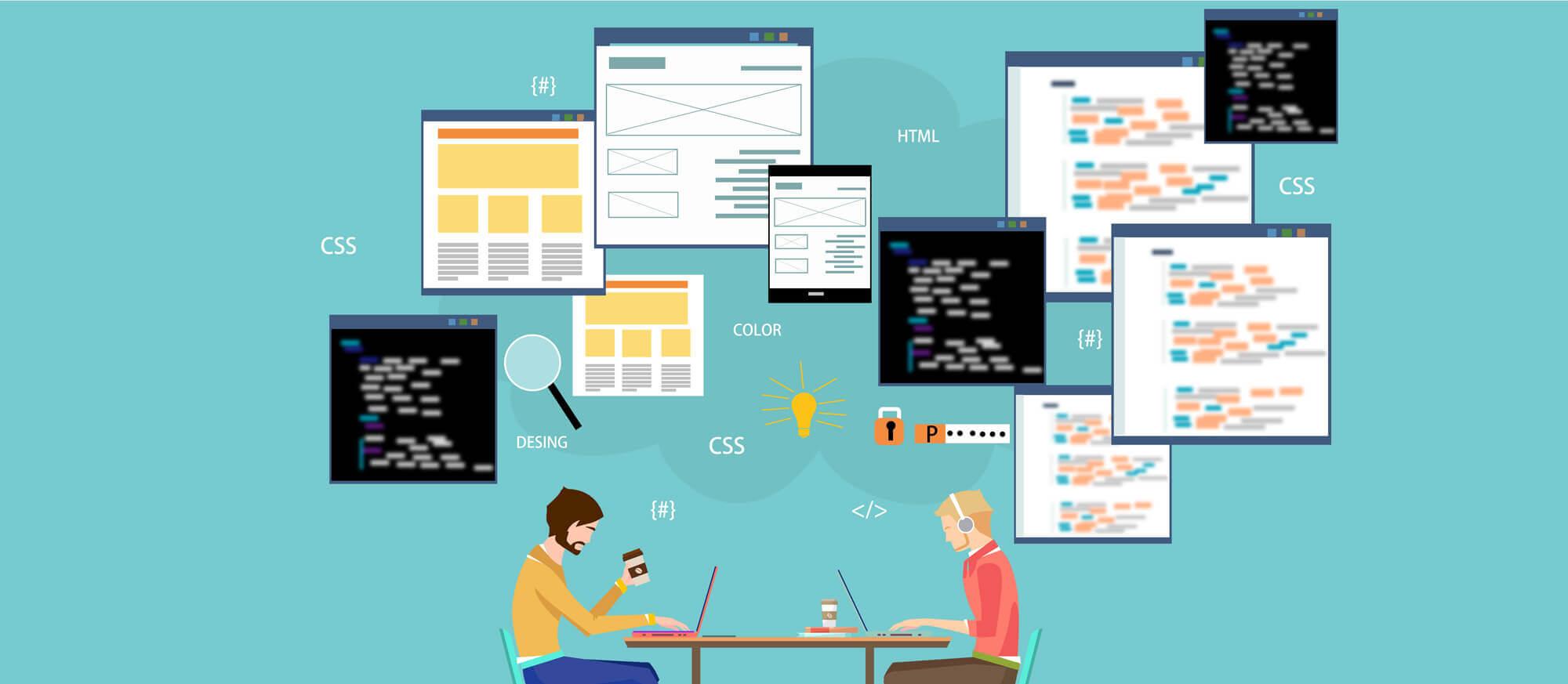 Web Development Company in Houston